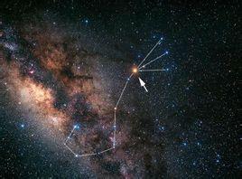 星星的颜色 - 一蓑烟雨任平生 - 一蓑烟雨任平生的博客