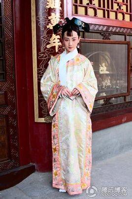 后宫妃嫔画像 唐朝后宫妃嫔等级 古代后宫妃嫔