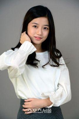 于韩国,儿童演员