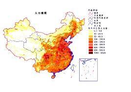 人口密度的计算方法_人口密度的计算公式是什么