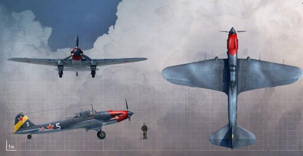 战机世界游戏画面