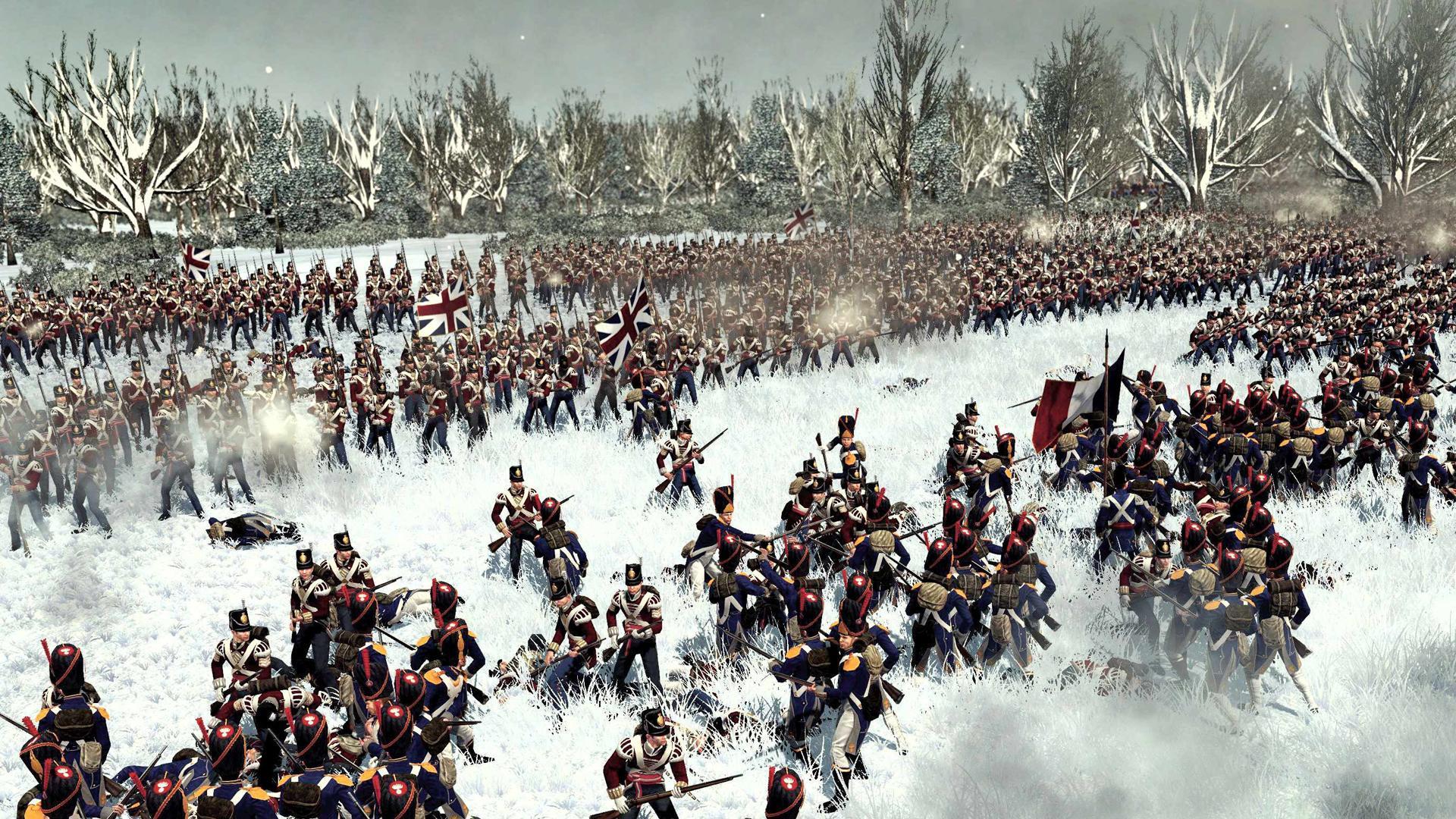 拿破仑 全面战争 搜狗百科