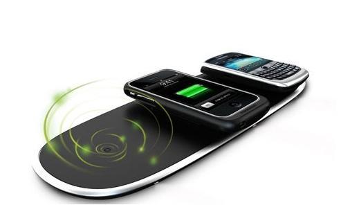 无线充电技术即将普及