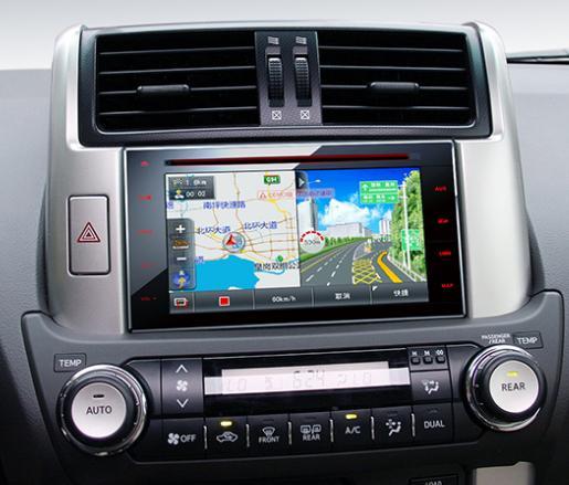汽车导航怎么升级