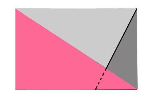 黄金分割线其实是一个数字的比例关系,即把一条线分为两部分,此时长段图片