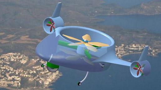 全部版本 历史版本  纳粹德国对碟形飞行器的研究始于上个世纪20年代