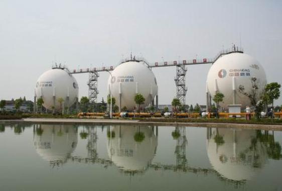 LNG(液化天然气(liquefied natural gas)) - 搜狗百科