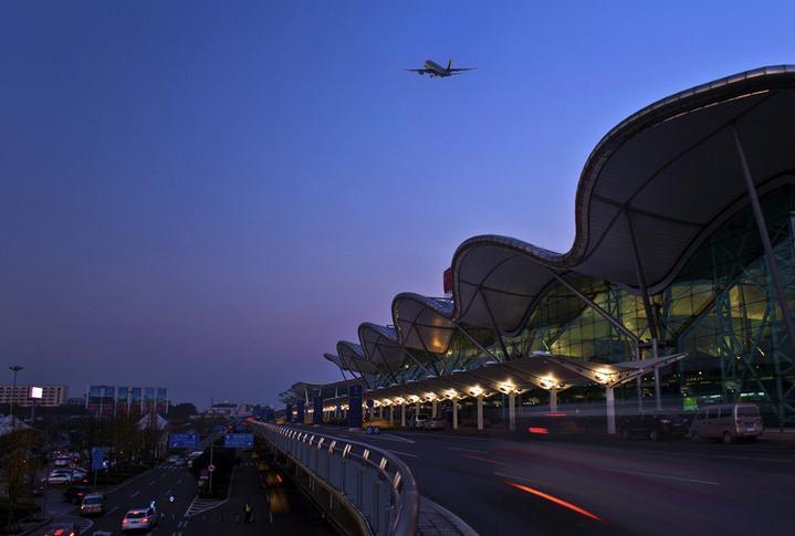 2013年国际十大新闻_重庆江北国际机场 - 搜狗百科