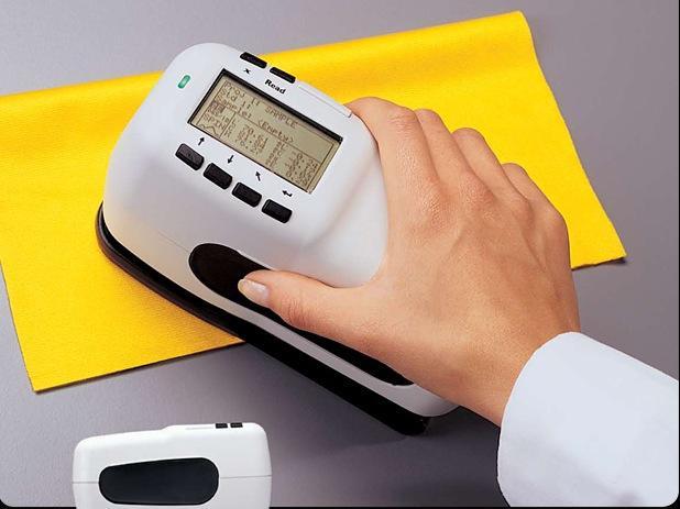 爱色王5_sp系列便携式分光光度仪是美国爱色丽公司专门设计,适合化验室和现场