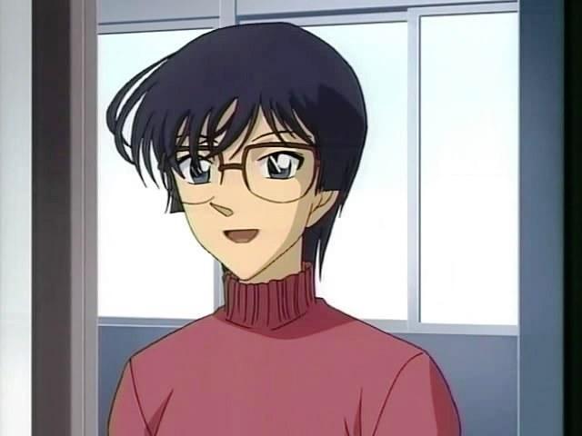 小林澄子,Sumiko Kobayashi,名探偵コナン,Detective Conan,名侦探柯南,Case Closed