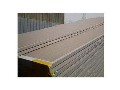 纸面石膏板可分普通,耐水