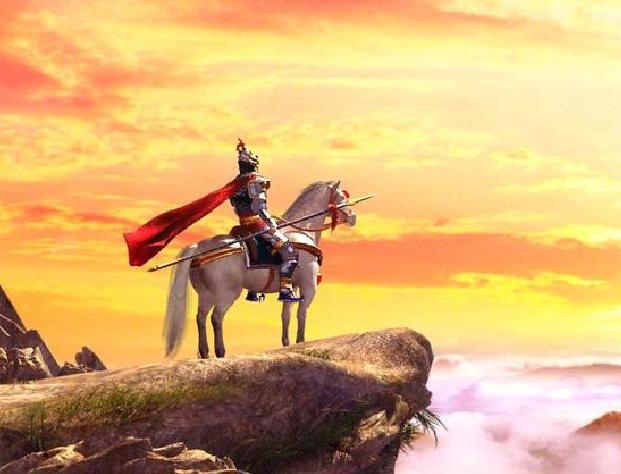 英雄的黎明