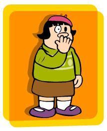 表妹卡通囹�a_动漫 卡通 漫画 头像 215_263
