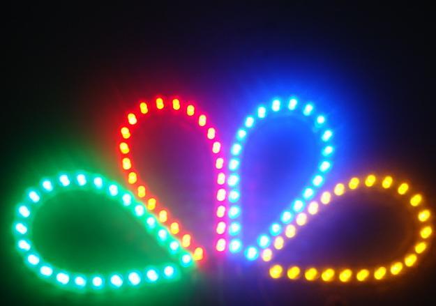 德國ALZMETALL LED燈
