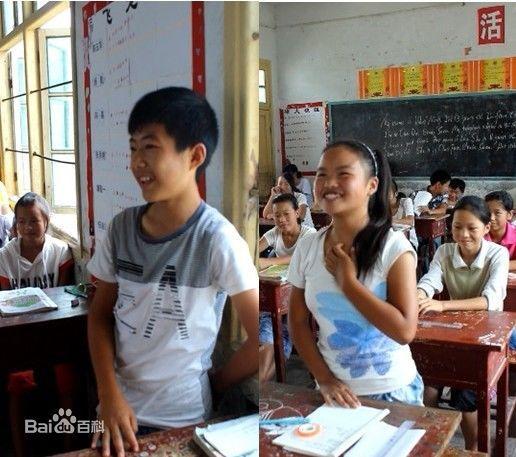 学生畅谈中国梦