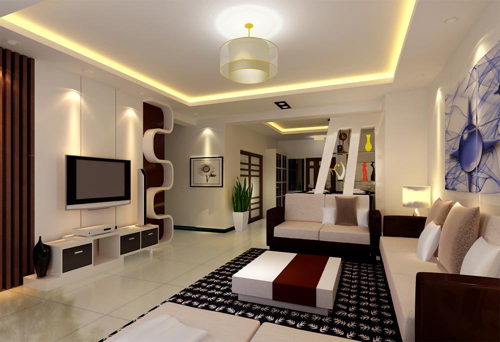 通过各种设计元素来营造一种特有的装饰风格,随着单求安提出的轻装修