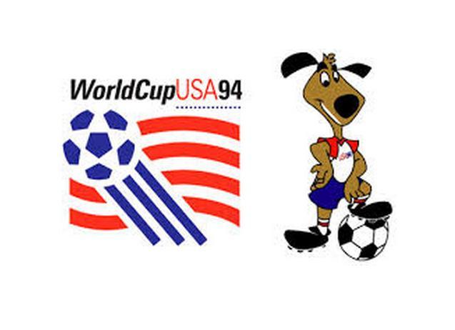1994年美国世界杯(官方名称:1994 FIFA World Cup... 1994年美国世界
