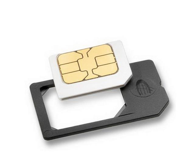 how to make a sim card a micro sim