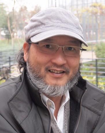 赖水清,香港著名导演,曾于1997年凭借《新龙门客栈》