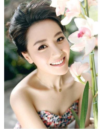 是一个提供美女图片在线欣赏的网站