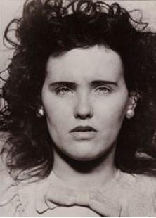 黑色大丽花惨案受害人伊丽莎白·安·肖特