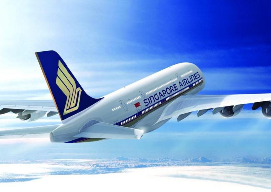 新加坡航空公司 - 搜狗百科