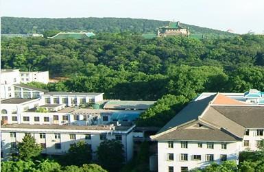 武汉水利水电学院 湖北的公办院校 武汉水利电力大学图片