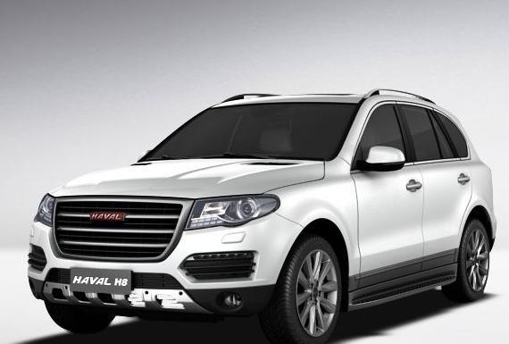 长城汽车哈弗h8推迟上市 很多准车主退订 [2] 2013年1月14日,长城