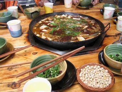 草鱼豆腐火锅