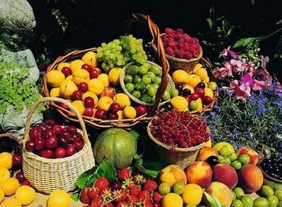 吃什么水果对男性能力好?