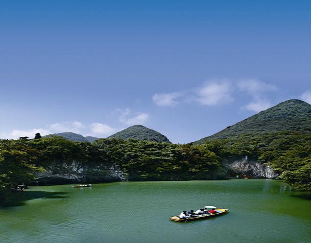 龙宫(贵州龙宫风景区)