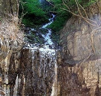 百里峡(河北省野三坡风景区)
