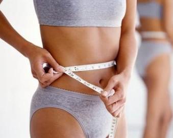 减肥的四个步骤