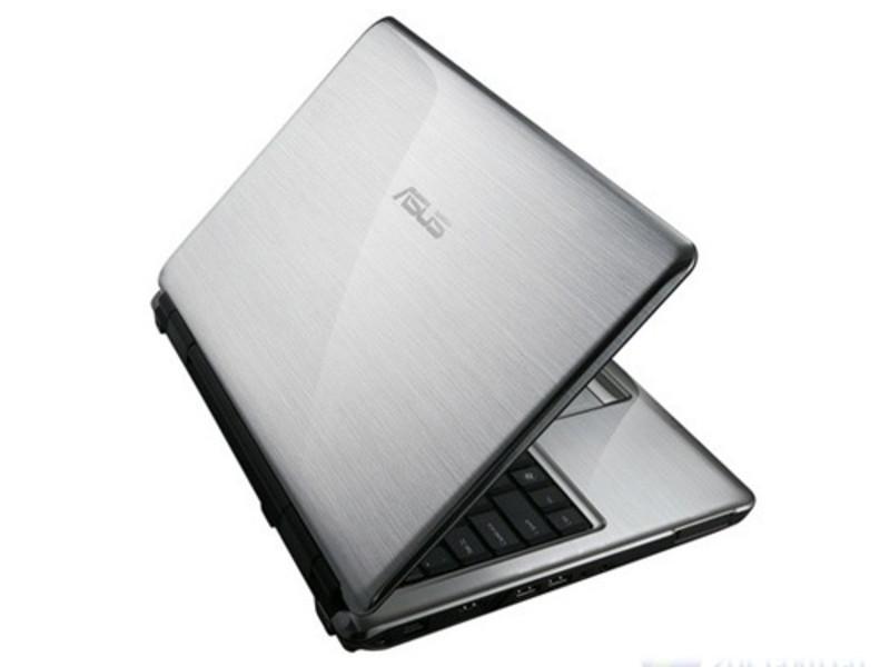 华硕f83为消费类笔记本系列