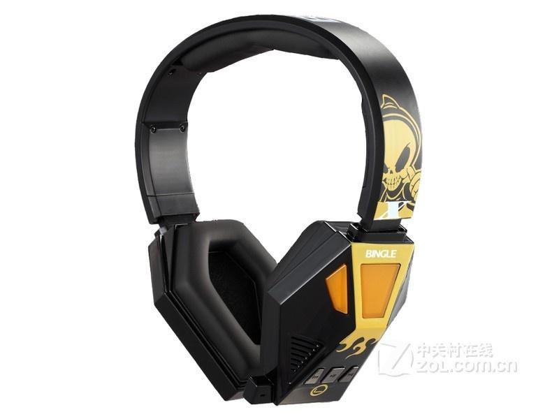 宾果 游戏耳机