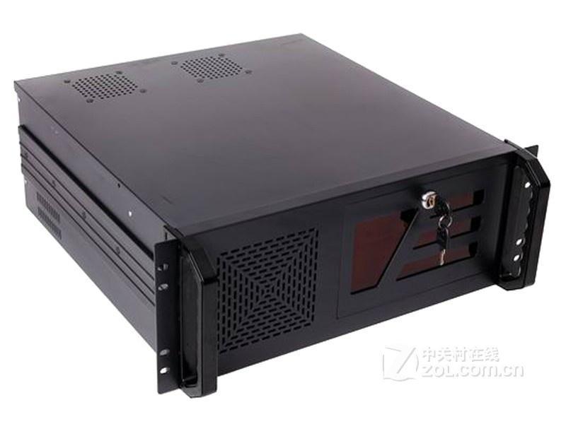 机箱类型:服务器 机箱样式:卧式 机箱结构:atx 前置接口:usb2.