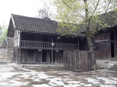 息烽珍珠岛温泉度假村