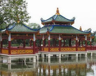 中山公园(汕头中山公园)