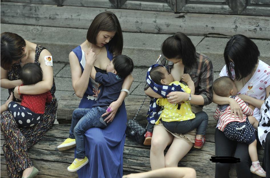 哺乳_哺乳时母亲身体一定要放松