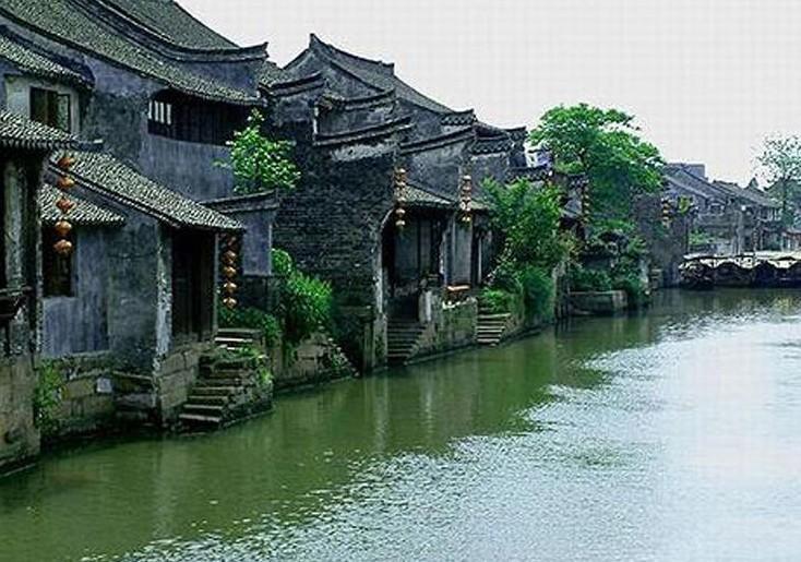 西塘古镇 - 搜狗百科图片