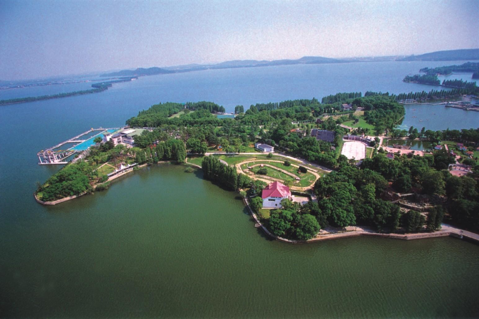 东湖(武汉东湖风景区)