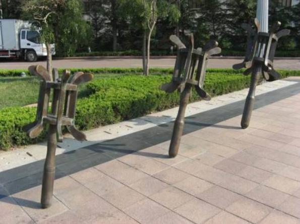 圆形凳子图片大全广场