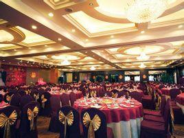 qq餐厅婚礼装饰_婚礼餐厅