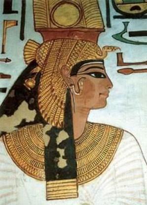 奈菲尔塔利 古埃及第十九王朝法老的皇后 搜狗百科图片