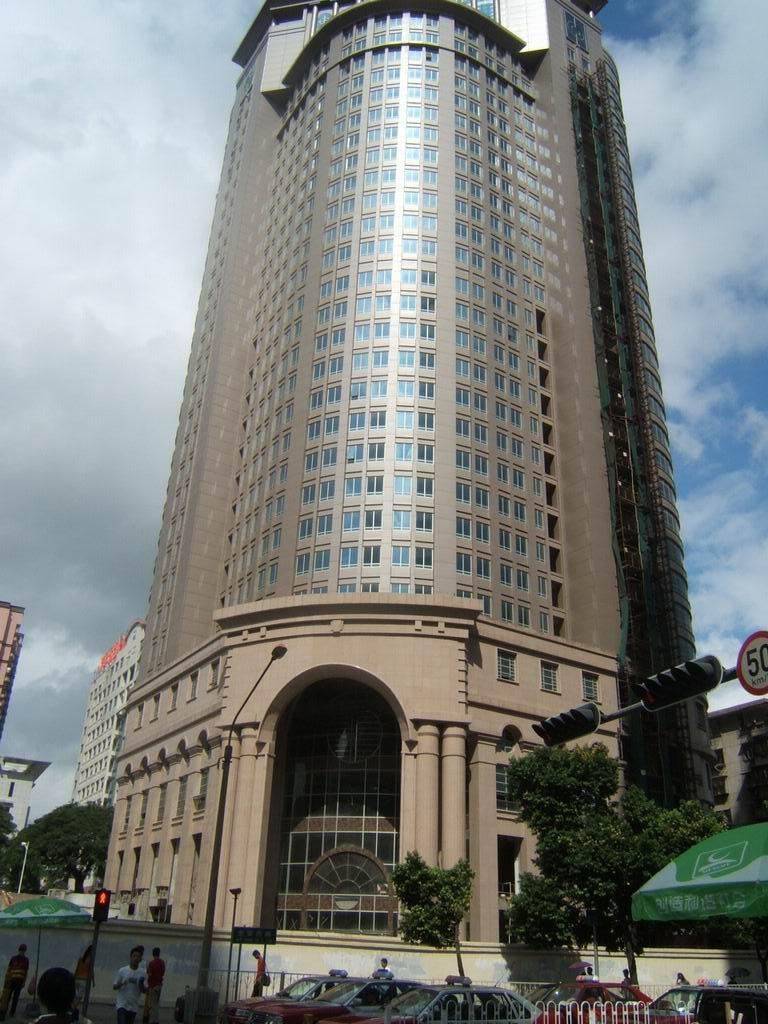 安康汉阴酒店图片晚上