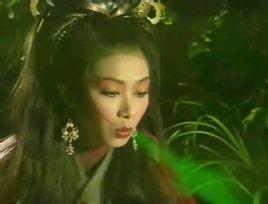 天地争霸美猴王 万妖女王第几集说出她原本是鸟仙