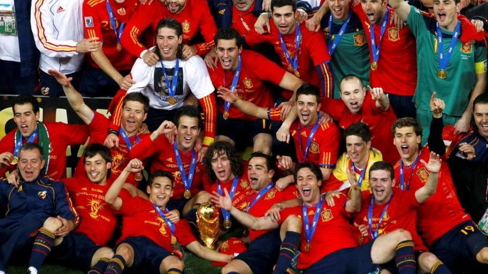 西班牙足球队_西班牙足球队大名单