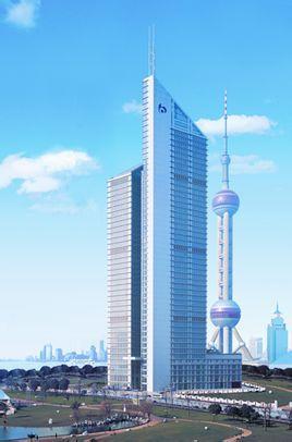 交通银行大楼(外滩)是上海外滩建筑群中的一座