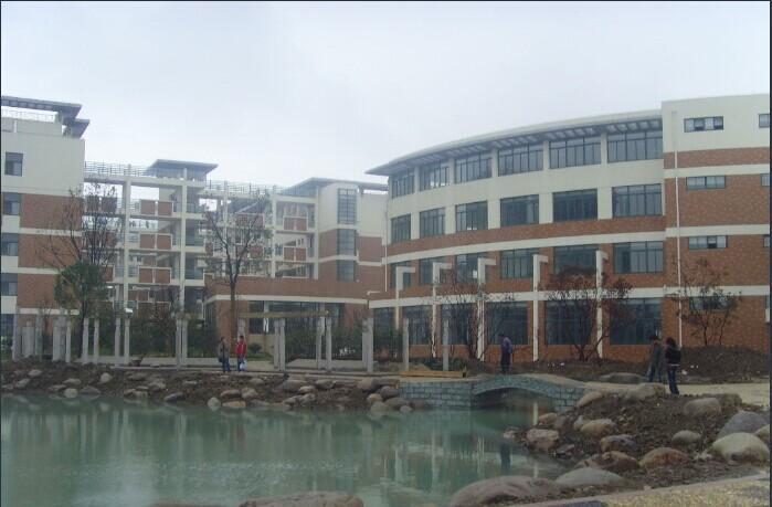 芜湖第十二中学图片