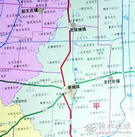 接壤.新版德州地图变化的是名字和区域大小,不变的是位置和居住